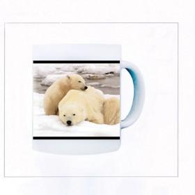 Polar Nap Mug