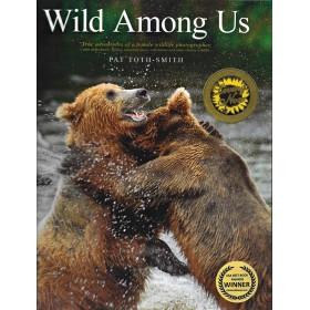 """""""Wild Among Us""""   book"""